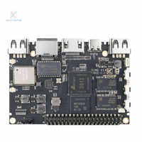 Khadas VIM2 Pro 4K Dev board DDR4-3GB eMMC-32GB AP6359SA Octa Core ARM 64Bit with RSDB Function / Programble MCU / Wake on LAN