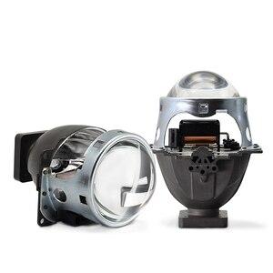 Image 2 - Obiettivo per proiettore allo xeno Bi LHD per faro per auto 3.0 Koito Q5 35W può essere utilizzato con lampadine D1S D2S D2H D3S D4S Kit Xenon Super luminoso