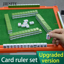 Mahjong-Games Table Chinese Traveling Family Funny JIESITE