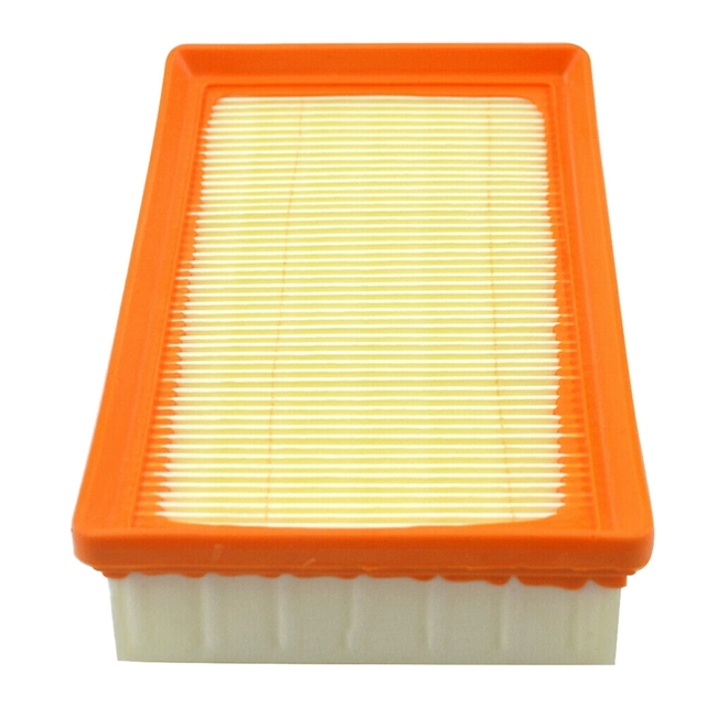 Motorcycle Air Filter Cleaner  2