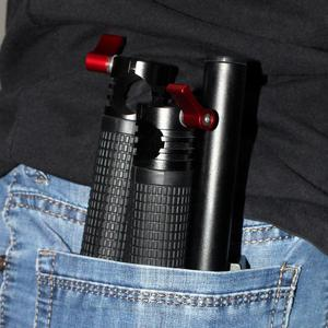 Image 5 - Dual Handheld Camera Photography Gimbal Portable Kit for DJI Ronin s for Zhiyun Crane2 Pro Stabilizer DSLR SLR Hold Grip Handles