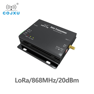 Image 1 - E32 DTU 868L20  868MHz  LoRa SX1276 Wifi Serial Server RS485 RS232 Wireless Transceiver uhf Transmitter and Receiver