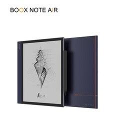 BOOX Hinweis Air Die dünnste 10.3 ''e Tinte tablet mit die front licht kommt verbesserte octa-core CPU android 10 OS tastatur e-reader