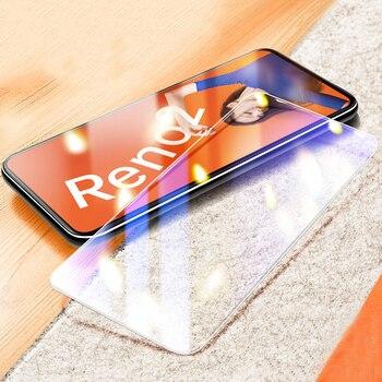 Перейти на Алиэкспресс и купить Закаленное стекло для OPPO Reno Ace 2, защитная пленка из ЭВА, Взрывозащищенная прозрачная защитная пленка для OPPO Reno 2, чехол для телефона