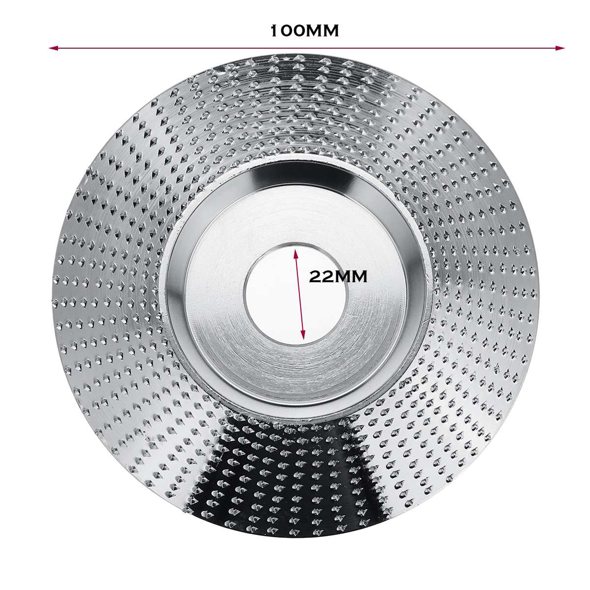 Круглая полировка угловые шлифовальные колеса для шлифовки древесины резьба формирование диск 22 мм аксессуары деревообрабатывающий инстр...