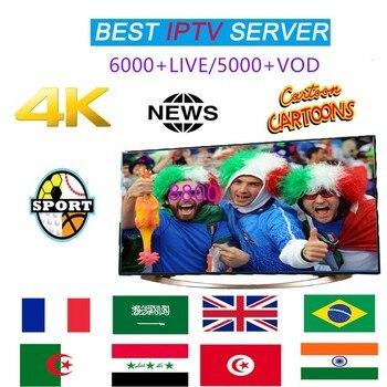 IPTV Spain 1 Year M3U Spain IPTV Subscriptiom Movistar Sport cinema Live channels VOD for android tv box ios tv pc pad