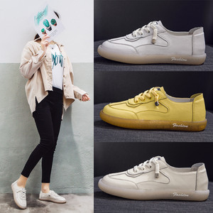 Image 4 - MBR FORCE  Women Sneakers Flats Platform shoes Fashion Lace up outdoor Casual Ladies shoes