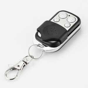 Key-Chains Garage Remote-Control-Use 433mhz Door Car And Home All-433 1-Pcs Fixed-Code