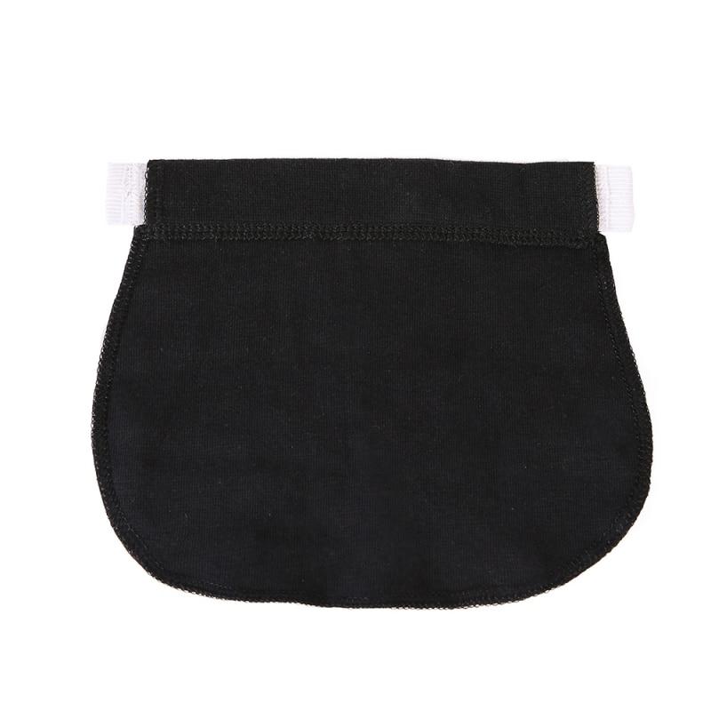 Regnant Belt Pregnancy Support Maternity Pregnancy Waistband Belt Elastic Waist Extend Pants New