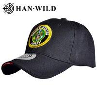 Airborne Baseball Kappe Männer Marke Unisex Einstellbar Hut Wandern Caps Schirmmütze Outdoor Sport Hut Stickerei Hysteresen Hüte 52-64cm
