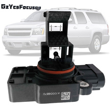 NEW MASS AIR FLOW SENSOR METER MAF FIT FOR 2009 2010 2011 2012 Chevrolet Cadillac GM GMC 10393948 23256991 Z11407401G недорого
