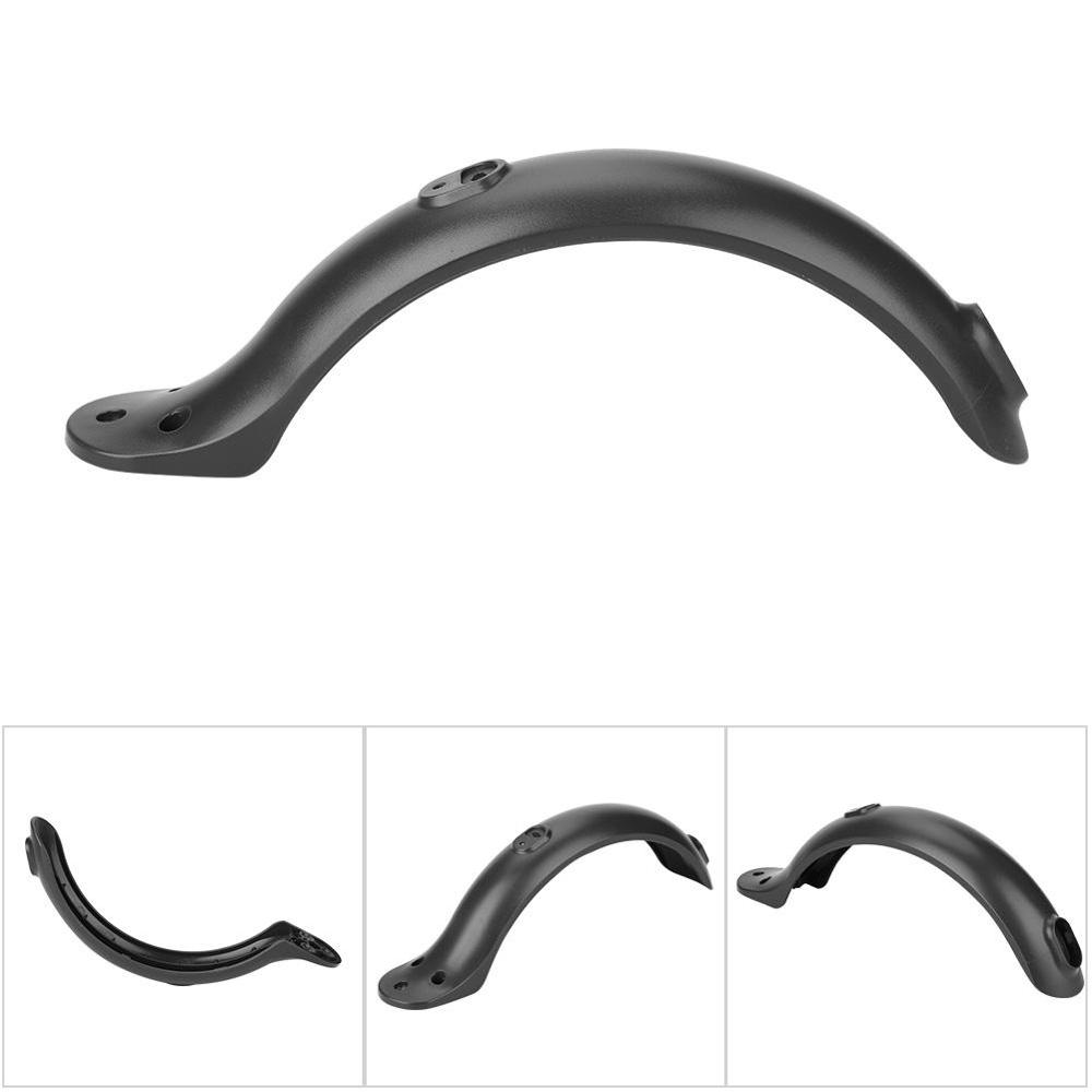Fender Rear Mudguard Tire Tyre Splash Fender Guard For Xiaomi M365 M187 Electric Skateboard Scooter Repair Replacements Kit