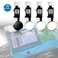 Плата JC 6-й 3D Универсальный гибкий кабель для отпечатков пальцев Ремонт Главная Кнопка для iPhone 7 7P 8 8P Главная Кнопка меню Клавиатура функция ...