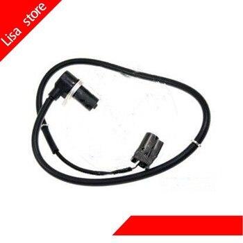 ABS Wheel Speed  Sensor Rear left/right  For Mitsubishi Evo 4-6 MR249526 MR249527