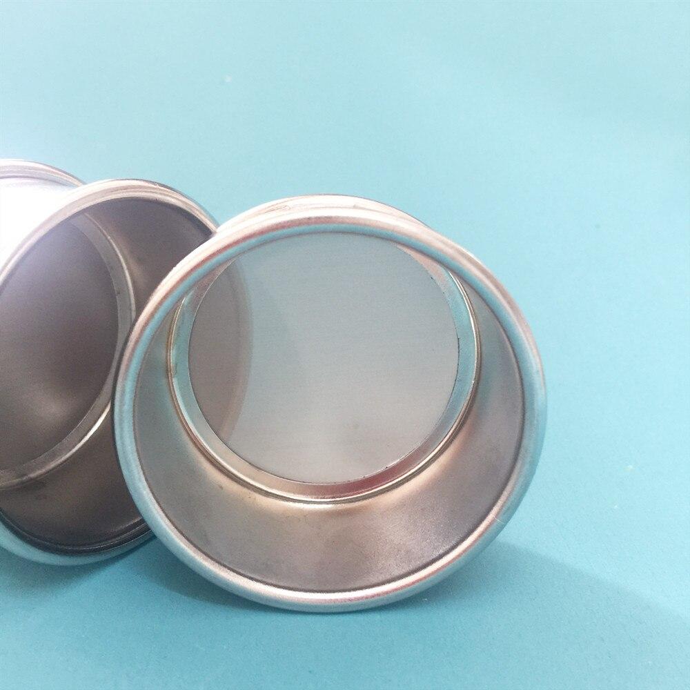 Peneira padrão do laboratório do quadro de cromagem da malha do filtro do sus da peneira 304 do teste peneira de amostragem da inspeção da farmacopeia r6cm 12-200 malha