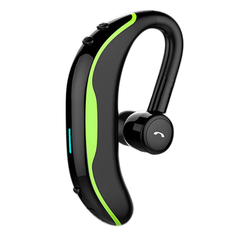 Earphone sport bluetooth headsets wireless headphone for mobile phone sport Running IXP 7 waterproof ear hook headphones earhook in Bluetooth Earphones Headphones from Consumer Electronics
