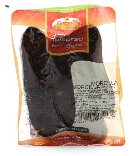 Palcarsa Morcilla (Black Pudding) 200 G