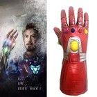 Avengers Endgame Iro...
