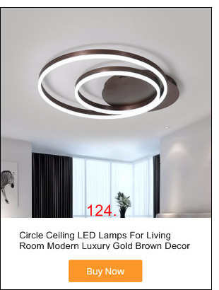 H8a4c434ddef8422898a64cee4f390cf5k Touch Remote Dimming Modern plafon LED Ceiling Lamp Fixture Aluminum Dining Living Room Bedroom Lights Lustre Lamparas De Techo