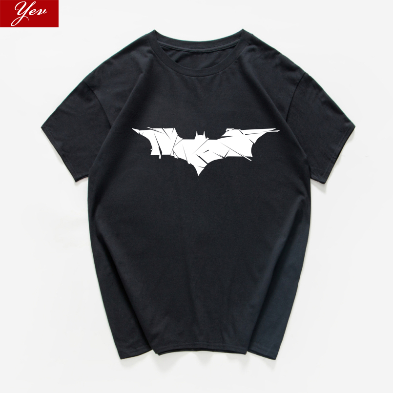 Cool 2020 New T Men's T Shirt Funny Batman T-Shirt Men Clothes T-Shirt Men Tee Shirt Homme Vintage Graphic Novelty Streetwear