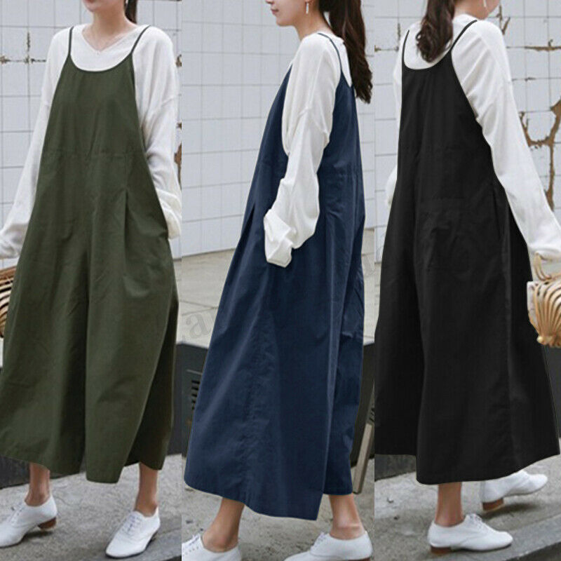 Loose Maternity Clothings 2020 Pregnant Strap Pant Rompers Womens Jumpsuits Casual Pregnancy Pants Sleeveless Trousers Overalls