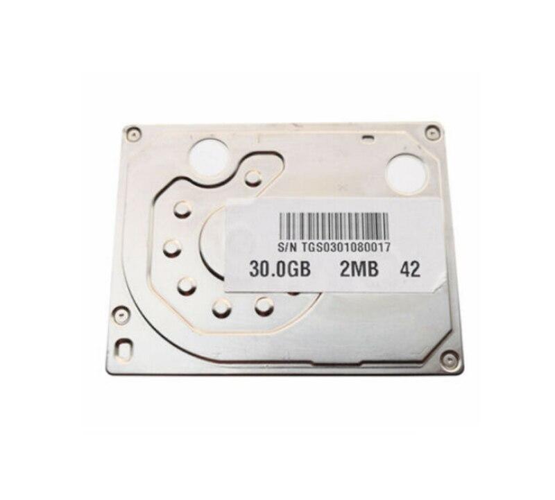 new 30G GB1.8-inch hard drive ZIF//CE30G IPOD CLASSIC VIDEO ZUNE DRIVE 30GB HDD