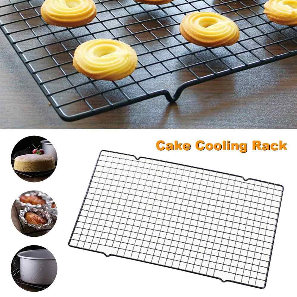 carbon steel nonstick cooling rack