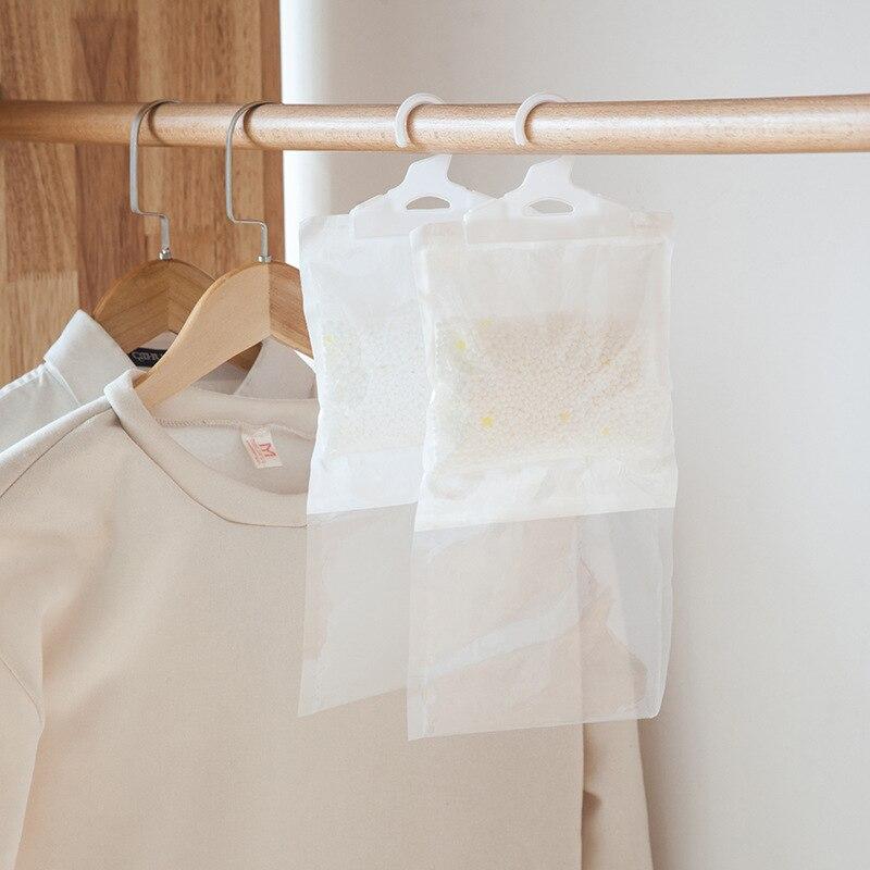 Dehumidification Bag Hung-proof Mildew Desiccant Household Moisture-proof Wardrobe Room Indoor Dormitory Moisture Absorption Box