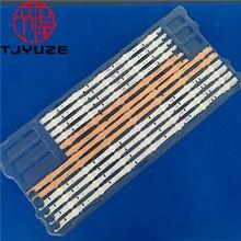 LED BacklightสำหรับSamsung UE50H6400AW UE50H6400AWXZF UN50J5500 UN50H6350 HG50NE690 UE50J5600 UE50J6200 BN96 30428A 30427A