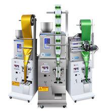 220V Packing Machine Fully Automatic Sealer Granules Weighing Quantitative Pack Seal Bag Making Equipment Powder Packaging Tools
