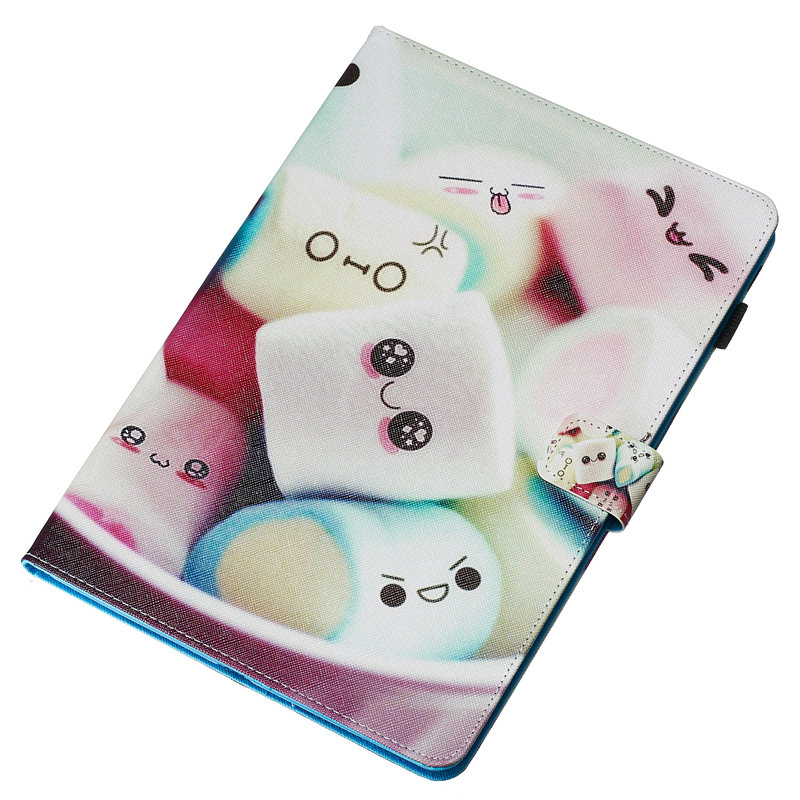 7th A2232 For Skin 2019 Case Funda for Generation iPad Apple Cover A2200 iPad Smart 10.2
