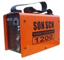 Welding equipment DC inverter welder dual voltage Inverter welding machine