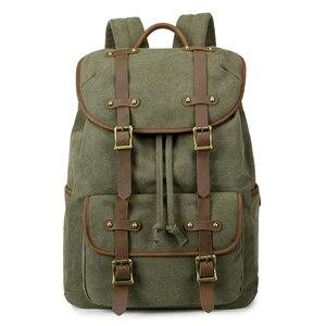 Plecak biznesowy na laptopa w stylu brytyjskim