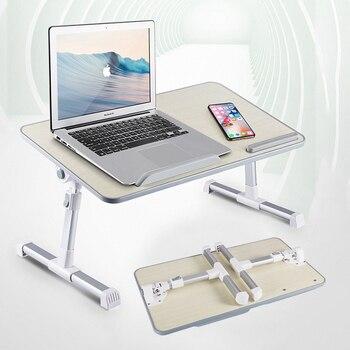 Business Office Furniture Laptop Desk Adjustable Laptop Desk Stand