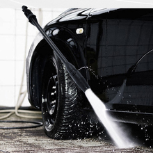 JUNGLEFLASH High Pressure 160Bar Car Washer Jet Lance Nozzle For Karcher K1 K2 K3 K4 K5 K6 K7 Wash Gun Portable Washing Machine