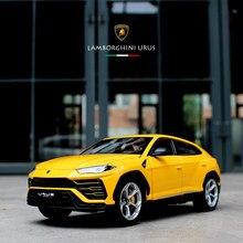 Maisto 1:24 Lamborghini Urus Simulatie Legering Model Auto Ambachten Decoratie Collectie Speelgoed Gereedschap Gift