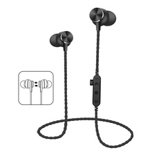 Wireless Bluetooth Earphones MS-T13 Bluetooth Sport Headphone Running Headset Stereo Bass Earbuds Handsfree With Mic for Phone цена и фото