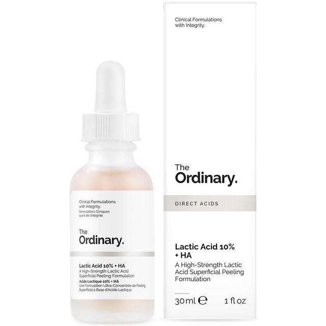 9 Kinds The Ordinary Hydration Skin Moisturizing Formula Plump Smooth 30ml Face Serum Exfoliation Remove Scars Blemishes Make up 1