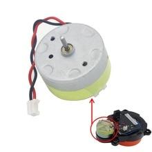 Gear Transmission Motor For Xiaomi Mijia & Roborock Robot Vacuum Cleaner Laser Sensor LDS Replacement wheel Part