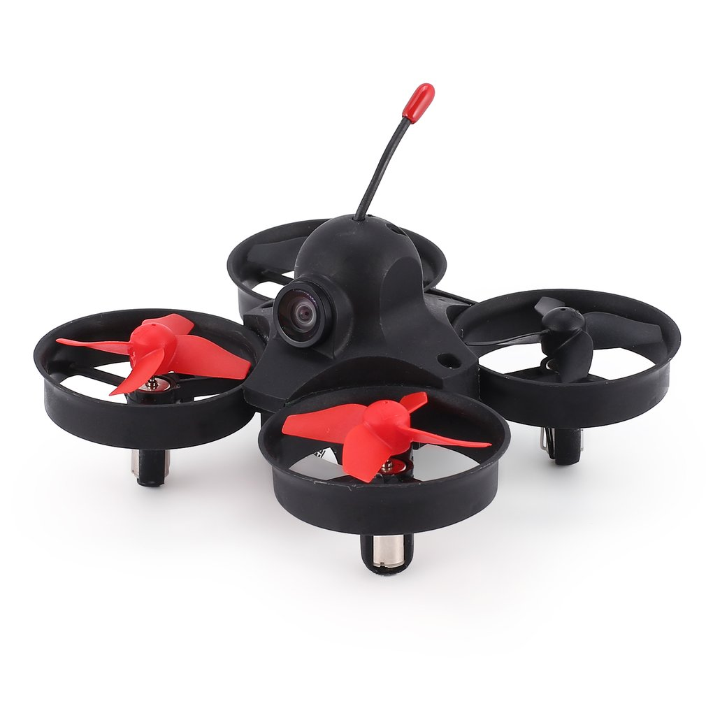 cheapest 5 8G 40CH FPV Camera Mini RC Racing Drone Quadcopter Aircraft with 3in Headset Auto-searching Goggles Receiver Monitor