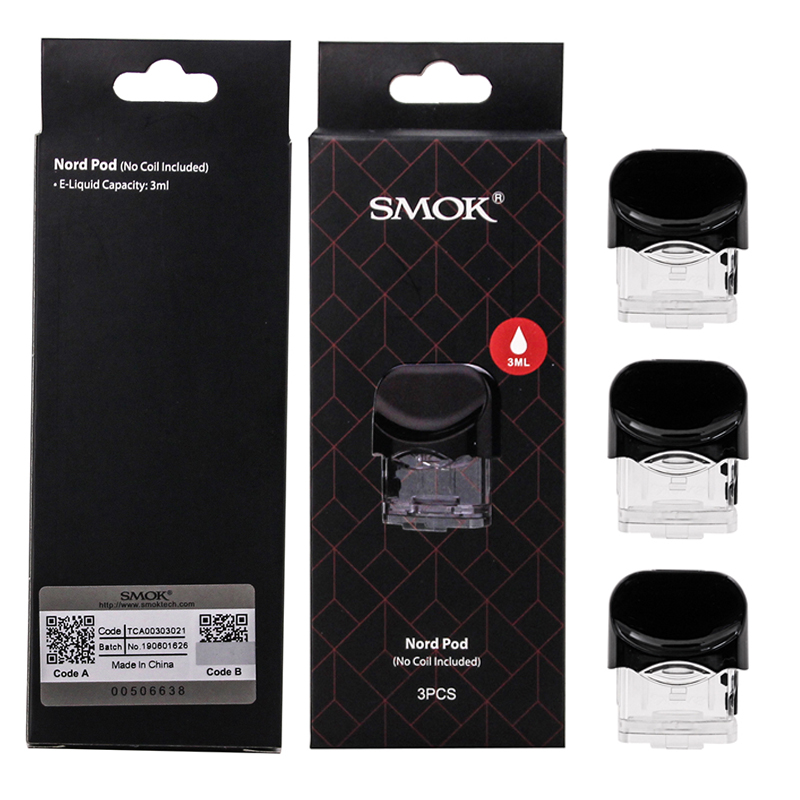 SMOK Nord Coil Heads