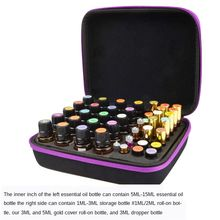 30 grid сумка для хранения эфирных масел коробка бутылок 15