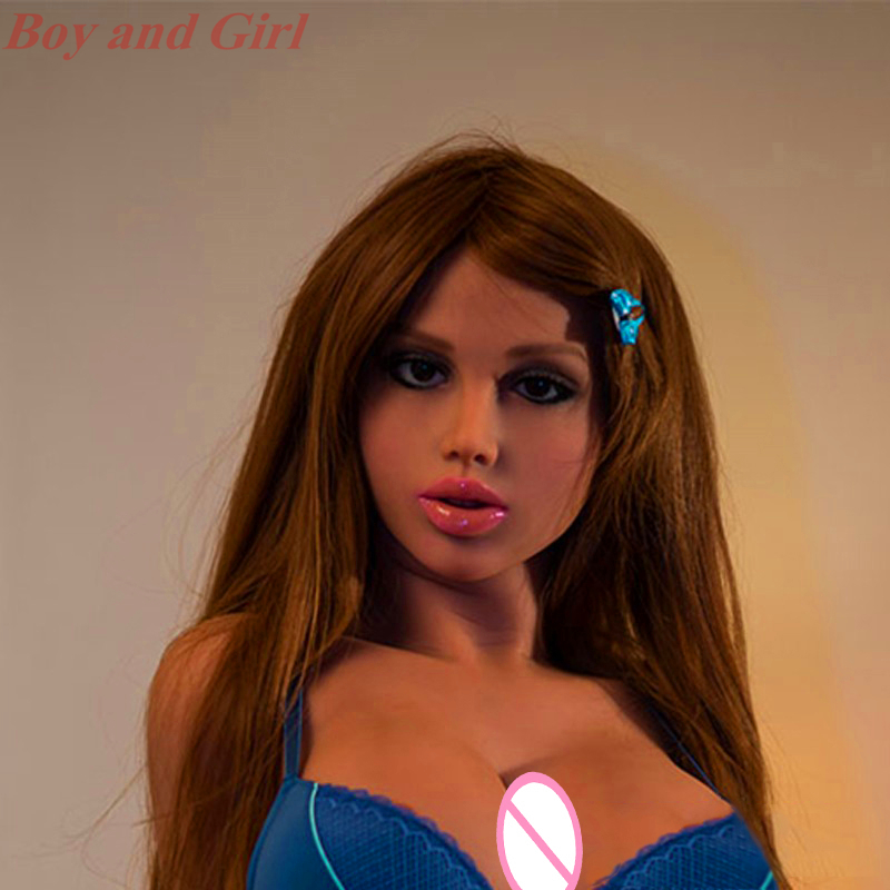 Masturbator 170cm <font><b>Head</b></font> of sexy dolly 145cm Oral <font><b>sex</b></font> Lifelike 160cm woman 148cm realistic TPE mouth <font><b>sex</b></font> toys <font><b>158cm</b></font> image