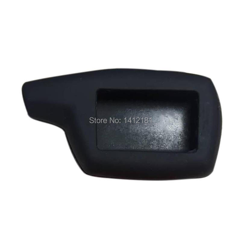 DXL3000 Silicone Cover Key Case For Car Alarm PANDORA DXL3000 DXL3257 DXL3300 DXL3500 DXL3700/D073 LCD Remote Keychain Dxl 3000
