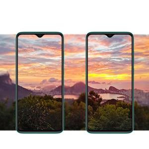 Image 5 - Für Xiaomi Redmi Hinweis 7 Kamera Objektiv Protector Gehärtetem Glas Kamera Film Kamera Metall Ring Fall Abdeckung Stoßstange Redmi Hinweis 7 8 Pro