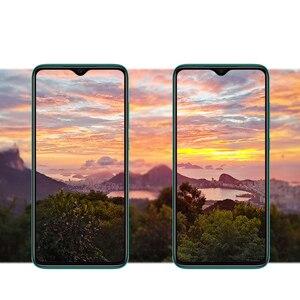 Image 5 - Защита для объектива камеры Xiaomi Redmi Note 7, закаленное стекло, пленка для камеры, металлический кольцевой чехол, бампер для Redmi Note 7 8 Pro