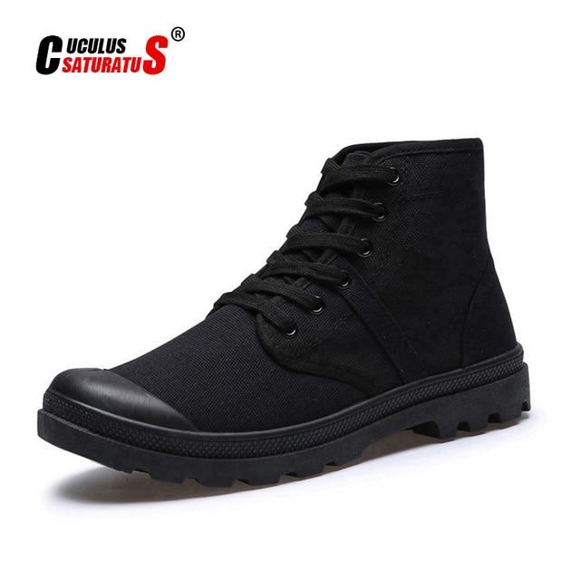 Cuculus/мужские военные тактические ботинки; Армейские ботинки в стиле Дезерт; Обувь для путешествий в армейском стиле; Кожаные ботильоны; Мужские ботинки; 5815