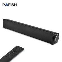 Nieuwe Draadloze Bluetooth Soundbar Speaker Stereo Surround Sound Hi Fi Sound Aangesloten Telefoon Release Usb Audio Home Outdoor