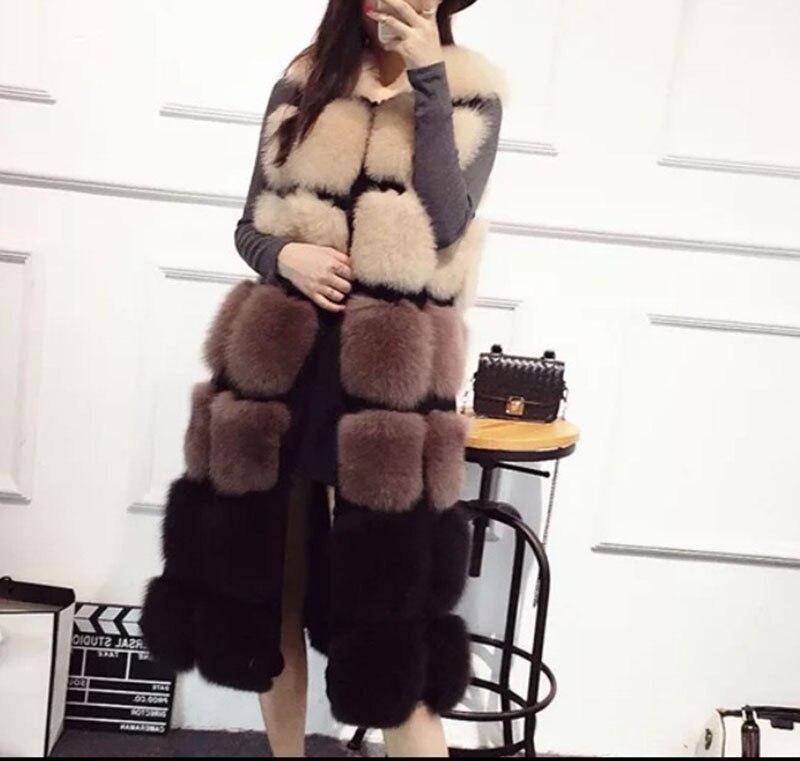 2019 Branca e Espessa Pele Quente Jaqueta de Manga Comprida O Pescoço Mulheres Moda Inverno da Pele do Falso Peludo Casaco Casaco Outerwear Plus Size 3XL