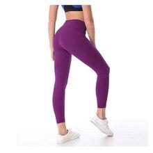 G-SHOW Fast drying women fitness High elasticity leggings Yoga pants Outdoor sport professional running